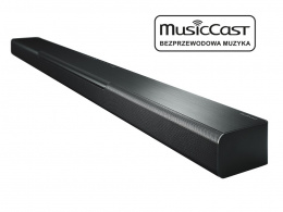 YAMAHA Soundbar MusicCast BAR 400